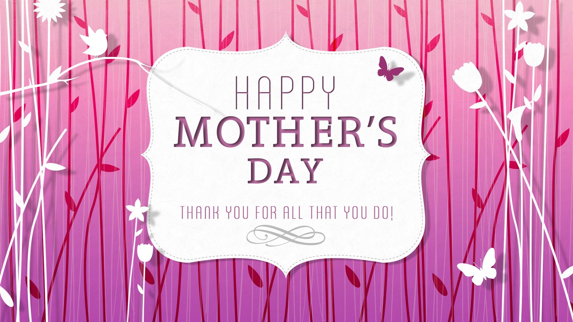 Lovely Happy Mother's Day Wishes for Mother - MOM 2018 Quotes