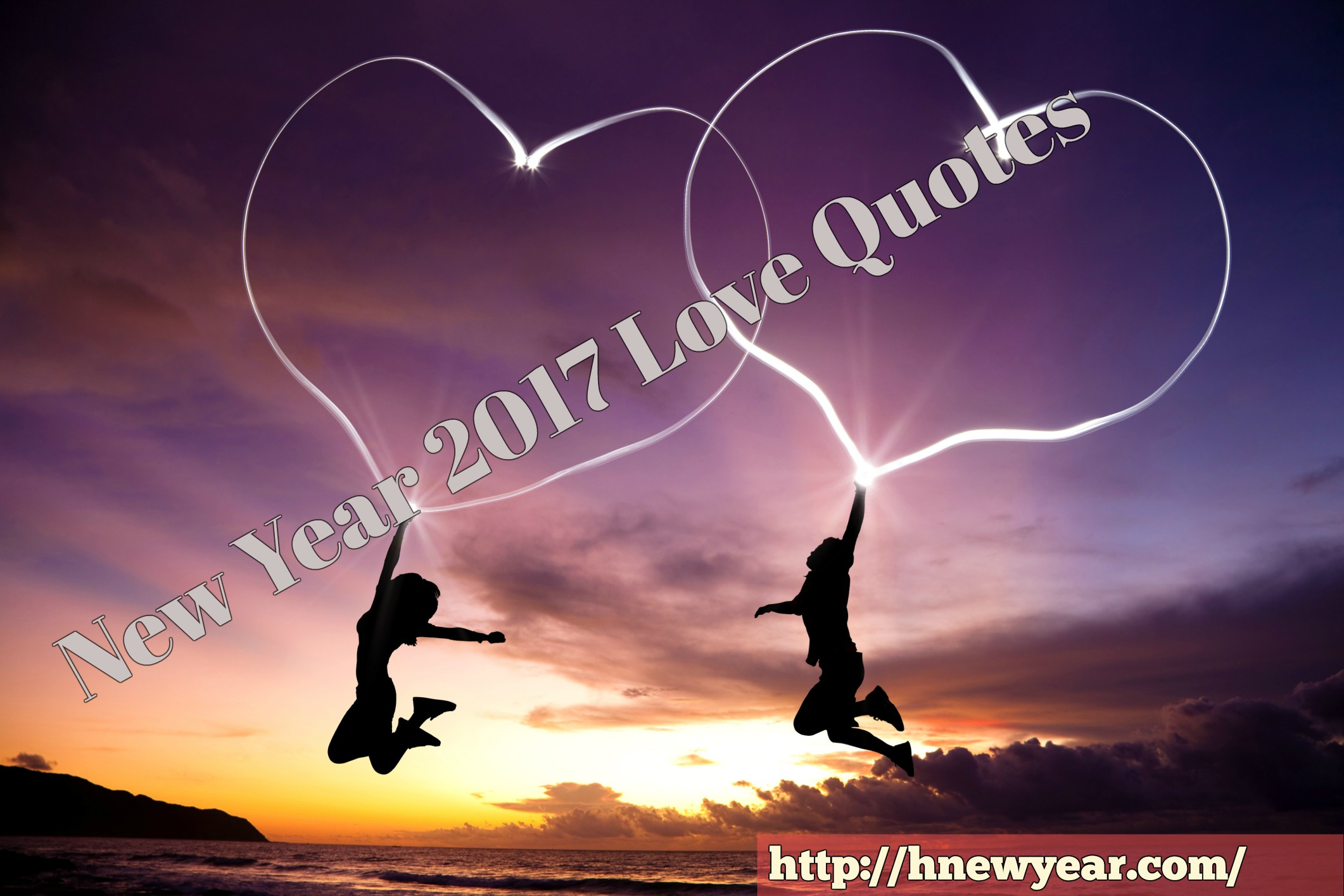 Upcoming New Year 2019 Love Quotes For Lovers Couple 2019