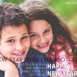 Happy New Year Wishes 2017 for Brother Quotes