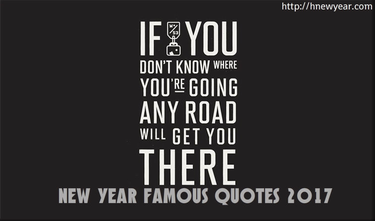 best new year famous quotes 2019 and inspirational sayings