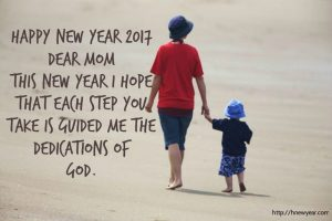 Image result for happy new year 2017 quotes for MOm