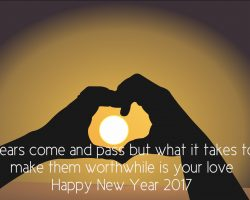 Best New Year Wishes for Wife 2017 2
