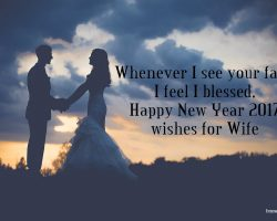 Best New Year Wishes for Wife 2017 20
