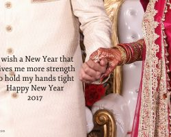Best New Year Wishes for Wife 2017 25