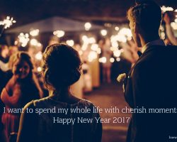 Best New Year Wishes for Wife 2017 26