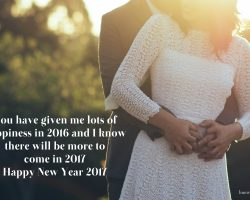 Best New Year Wishes for Wife 2017 33