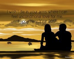 Best New Year Wishes for Wife 2017 5