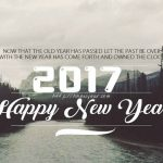 Inspirational and Motivational New Year Wishes 2017