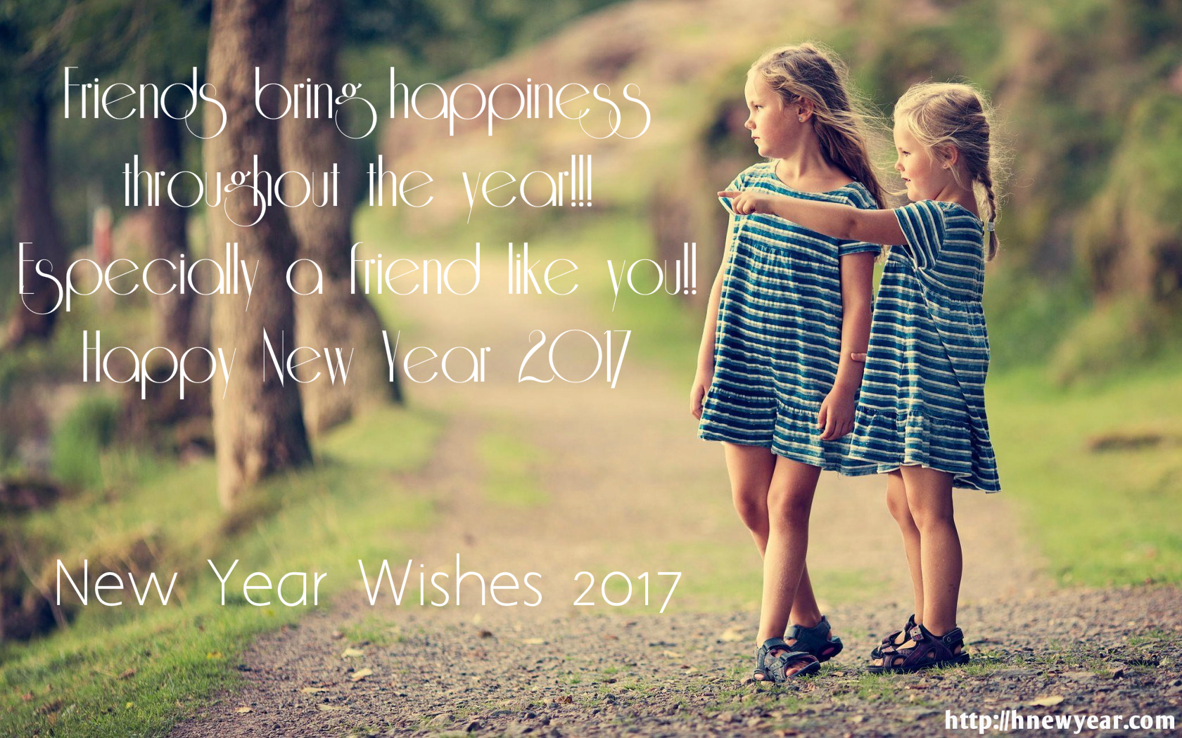 New Year Wishes for Friendship 2019 Quotes, Messages, Images
