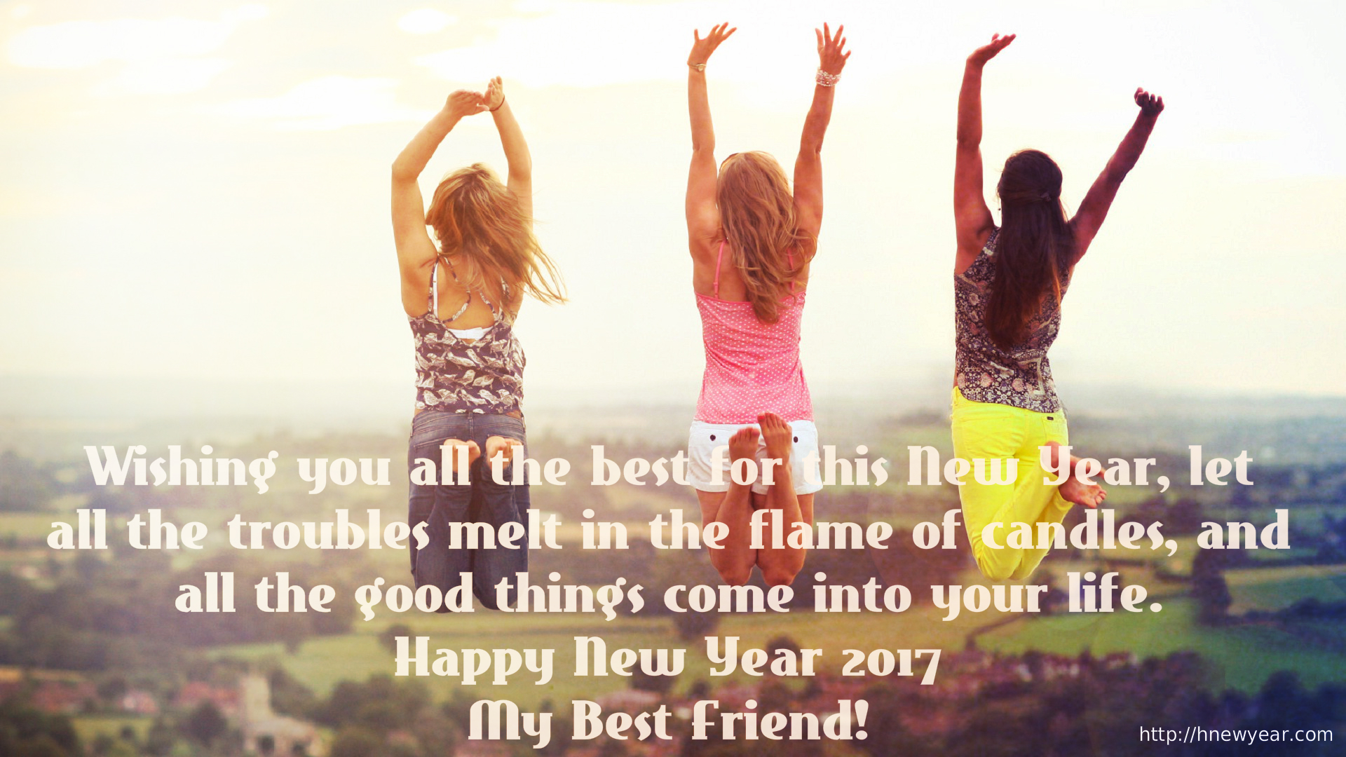 new year wishes for friendship 2019 quotes messages images