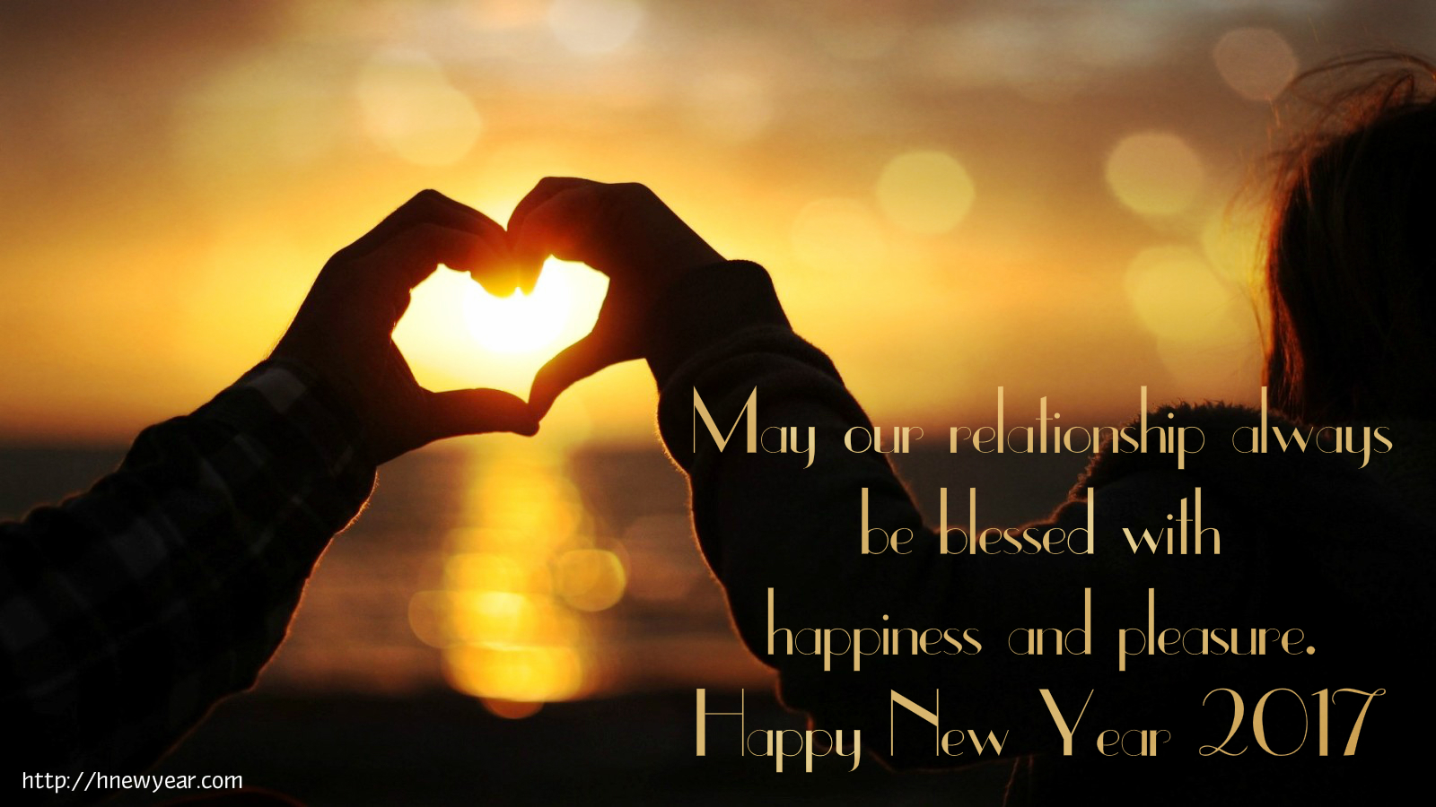 Romantic New Year Wishes 2017 15