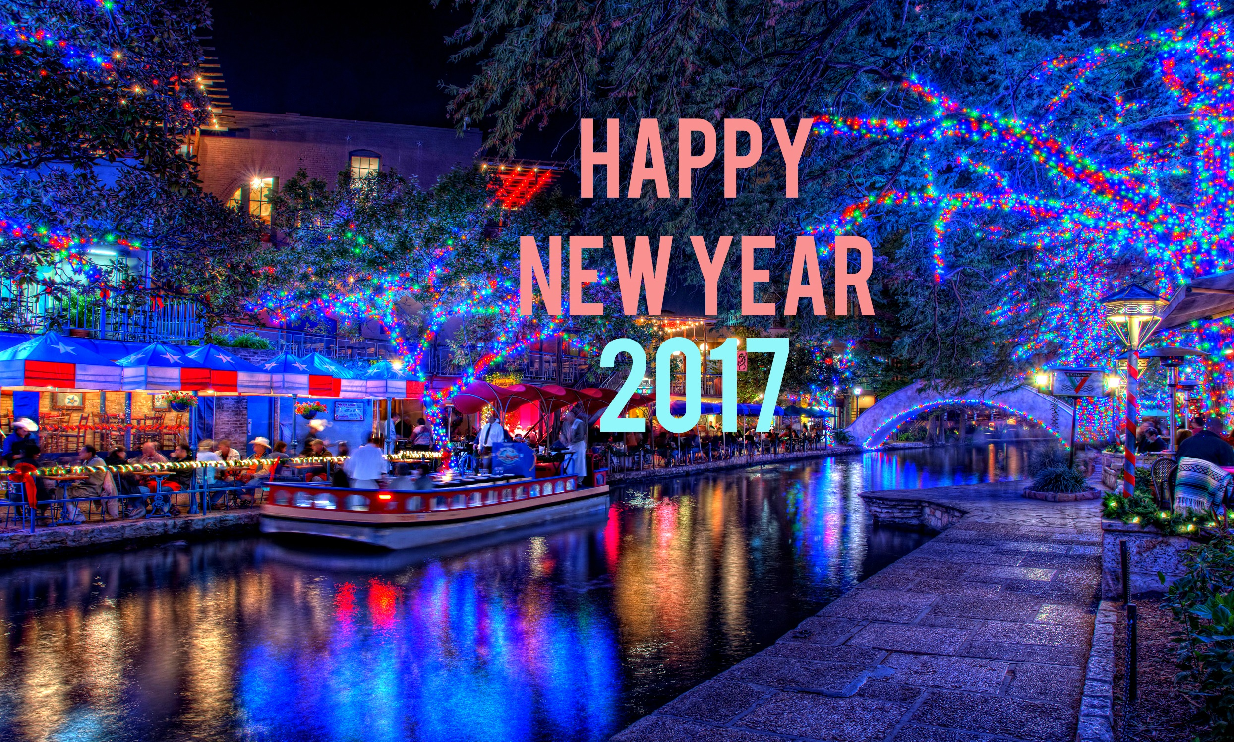 New Year 2017 Hd Wallpaper: Happy New Year 2018 HD Wallpapers, Images, Pictures