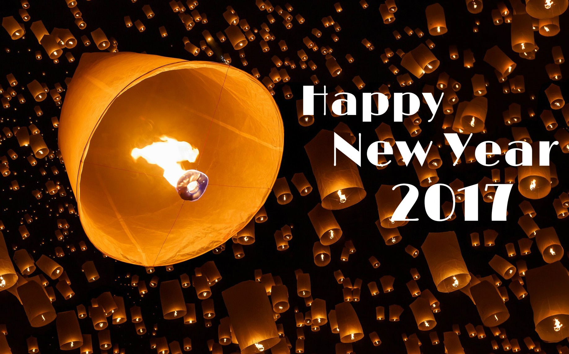 New Year Hd Wallpapers 2017 21