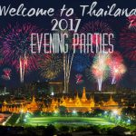 New Years Eve Party Themes 2017