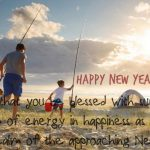 New Year Wishes for Son 2017