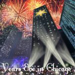 New Years Eve in Chicago 2017