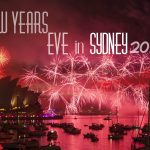 New Years Eve in Sydney 2017