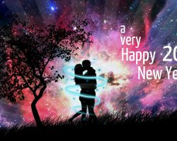 romantic new year 2017 wallpapers 2