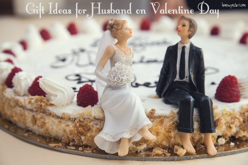 Valentine's Day Gift Ideas for Husband 2017