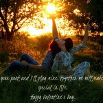 Valentine's day Quotes for Couple