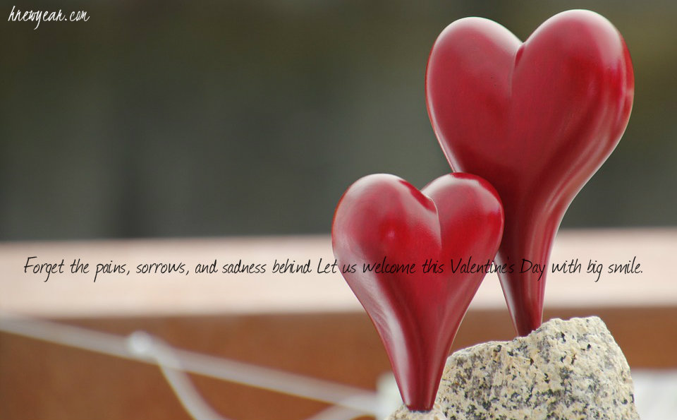 Valentine's Day Wishes 2017 Messsages