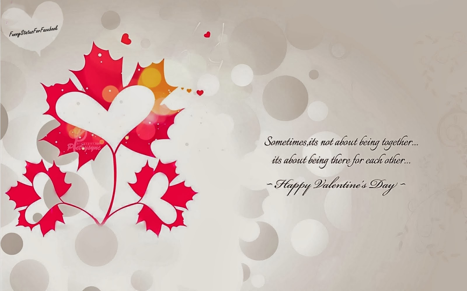 Romantic Happy Valentines Day Quotes Sms Messages Wishes Status