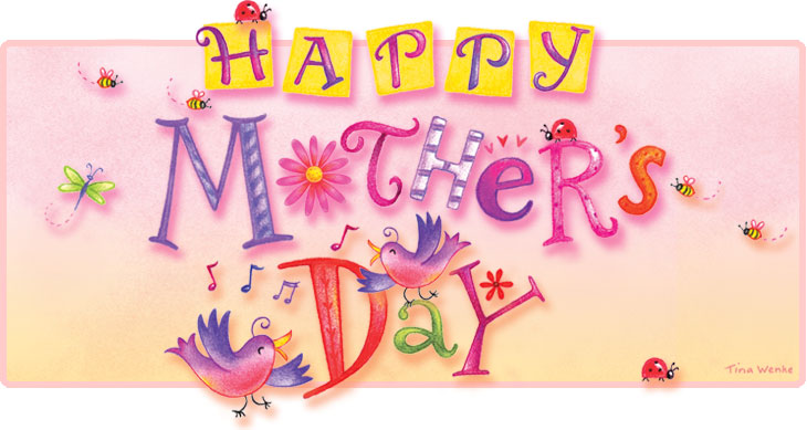 Mother's Day Greetings - Best Mother's Day 2018 Greetings, Messages, SMS