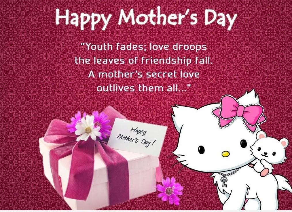 Mothers Day Messages 2017 Heart Touching Messages On