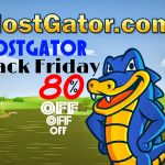 HostGator Black Friday 2017 Sale Offer
